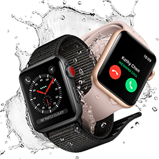 APPLE WATCH ĐEO LÀ OÁCH