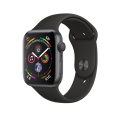 Apple Watch Series 4 GPS 40mm, viền nhôm, dây cao su