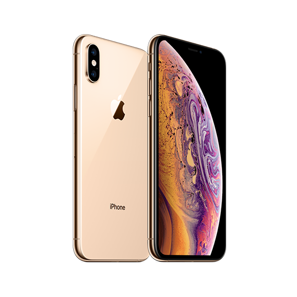 iPhone Xs Max 512GB New (2 sim vật lý)