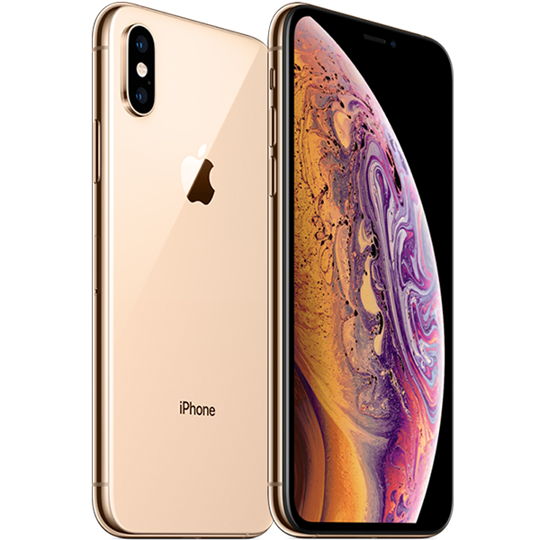 iPhone Xs Max 512GB New (1 sim vật lý)