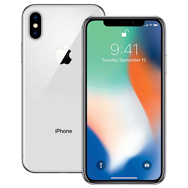 iPhone X Lock 256G 99%