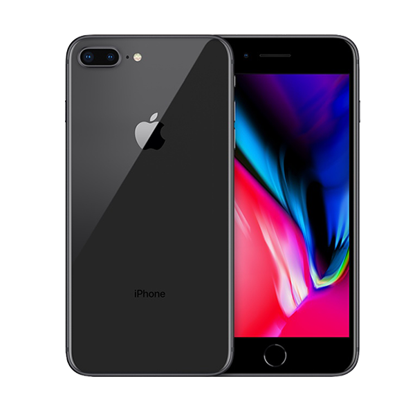 iPhone 8 Plus Lock 256G 99%