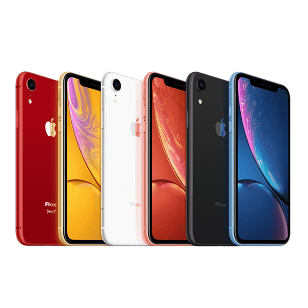 iPhone XR 64GB New (2 Sim Vật Lý)
