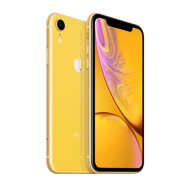 iPhone XR 128GB New (2 Sim Vật Lý)