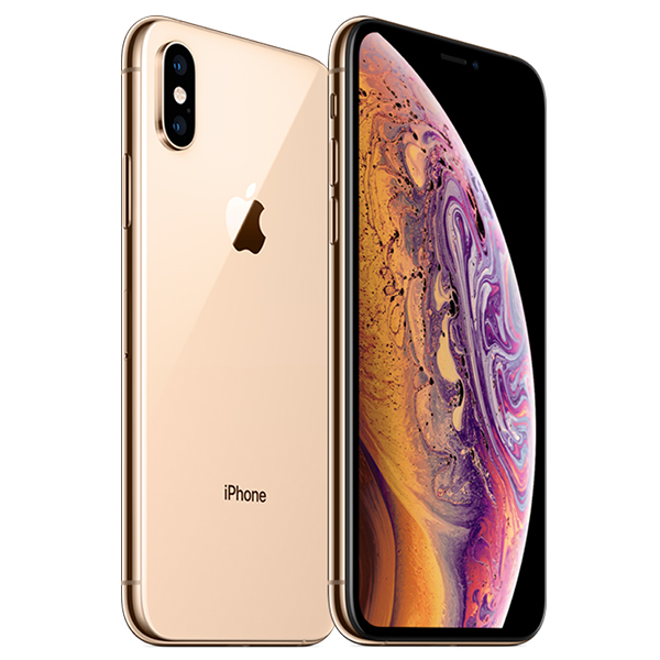 iPhone Xs Max 64Gb Lock 99%