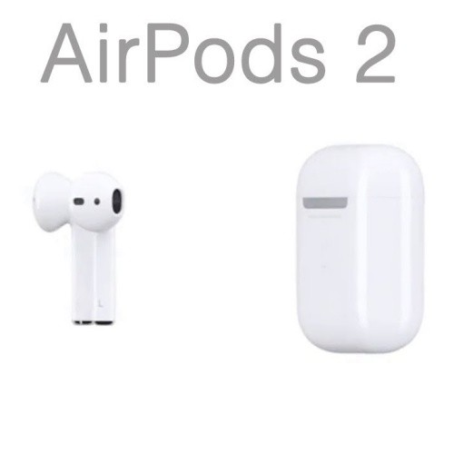 Tai nghe Bluetooth Apple AirPods 2 New 100%