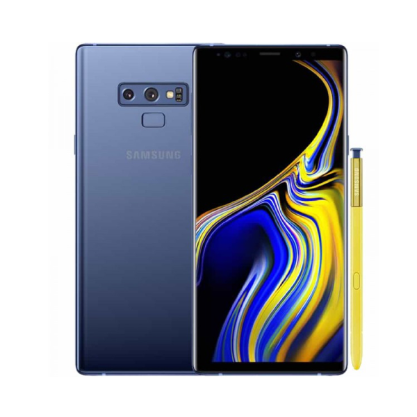 Galaxy Note 9 Hàn 128GB Like New 99%