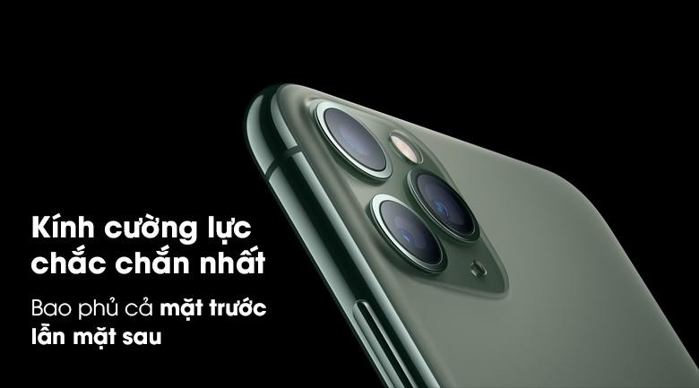 iPhone 11 Pro Max 256GB New 100% (2 sim vật lý)