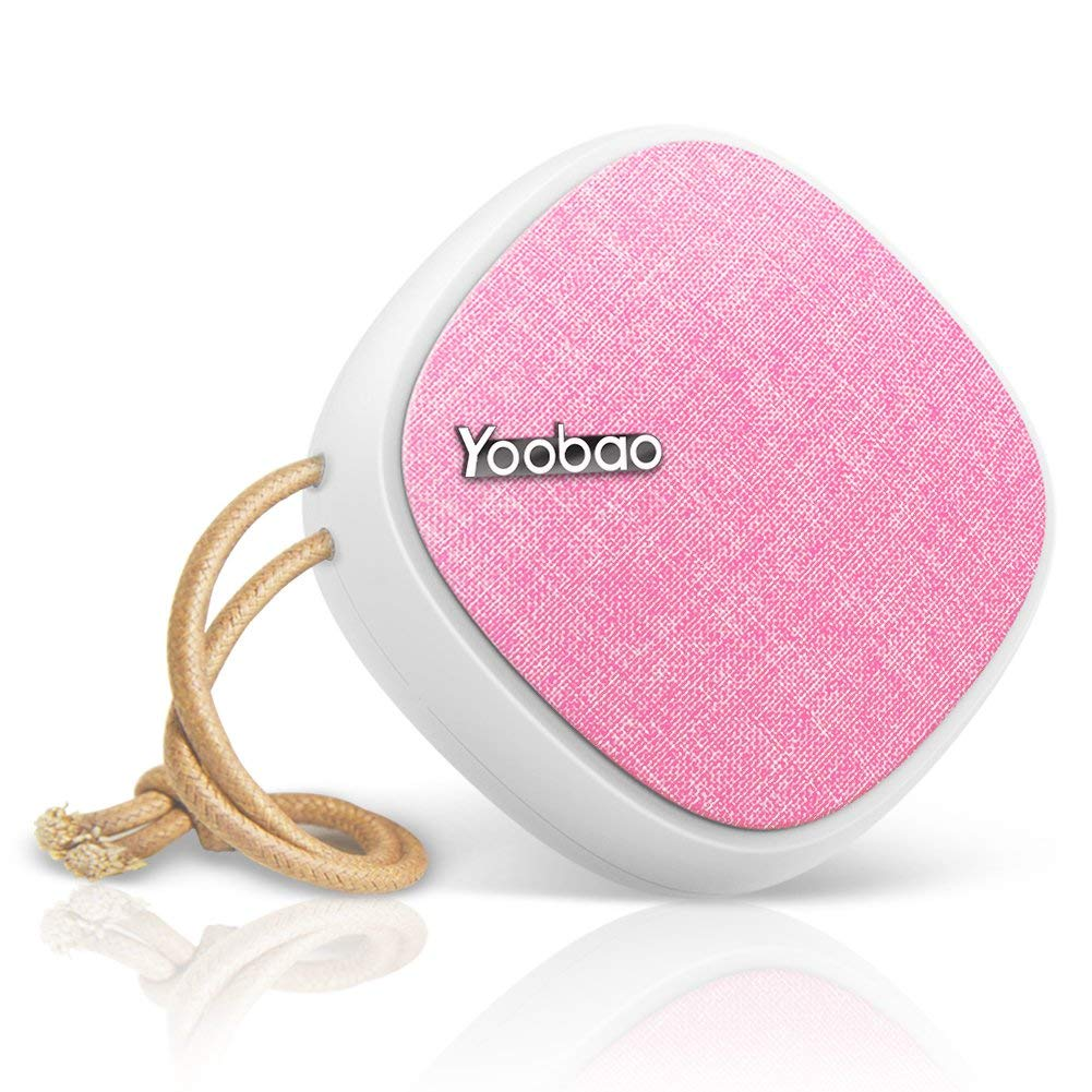 Loa Bluetooth Yoobao Musiclink M1