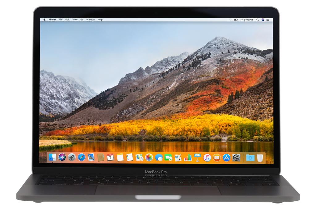 Macbook Pro Touch Bar 13 inch 2019 (MUHP2/ MUHR2) – Core i5/ 256Gb/ 8GB – NEW