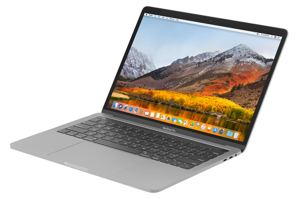 Macbook Pro Touch Bar 13 inch 2019 (MUHN2/MUHQ2) – Core i5 1.4GHz/ 128Gb/ 8GB – NEW